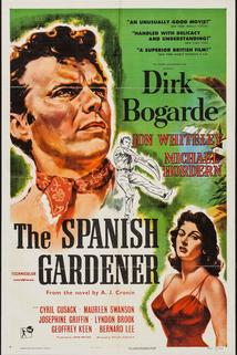 The Spanish Gardener  - The Spanish Gardener