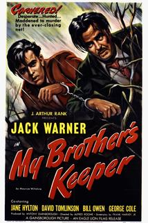 My Brother's Keeper  - My Brother's Keeper