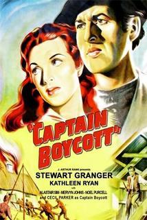 Kapitán Boycotte