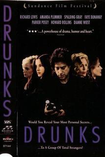 Drunks  - Drunks