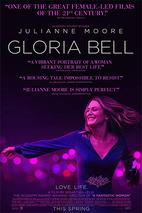 Plakát k filmu: Gloria Bell