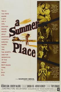 A Summer Place  - A Summer Place