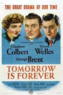Zítra je navždy