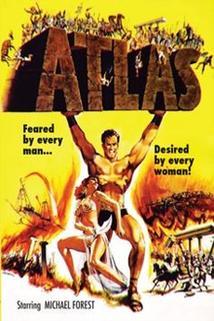 Atlas  - Atlas