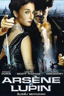 Arsen Lupin - zloděj gentleman