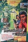 Diamantenhölle am Mekong, Die