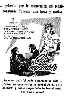 Cita imposible