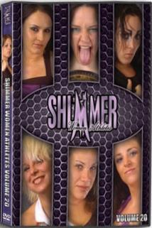 SHIMMER Women Athletes Volume 20