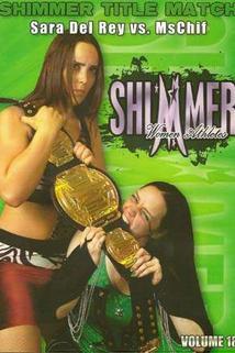 SHIMMER Women Athletes Volume 18