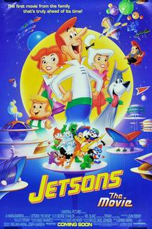 Jetsonovi  - Jetsons: The Movie