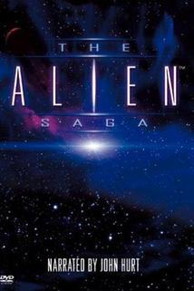 Alien Saga, The