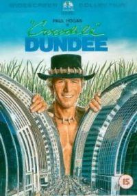 Krokodýl Dundee  - Crocodile Dundee
