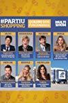 #PartiuShopping