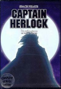 Space Pirate Captain Harlock: The Endless Odyssey
