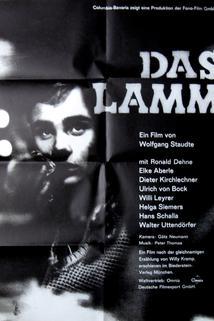 Lamm, Das