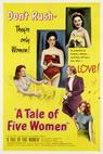 A Tale of Five Cities (1951)