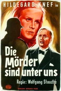 Plakát k filmu: Vrahové mezi námi