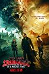 The Last Sharknado: It's About Time  - The Last Sharknado: It's About Time