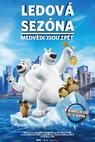 Plakát k filmu: Ledová sezóna: Medvědi jsou zpět
