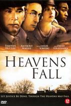 Plakát k filmu: Pád nebes
