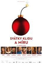 Plakát k filmu: Svátky klidu a míru