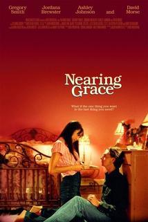 Kouzlo Grace  - Nearing Grace
