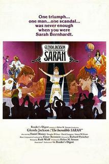 Neuvěřitelná Sarah