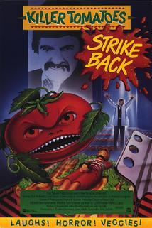 Útok vraždících rajčat