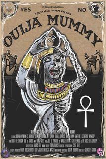 Ouija Mummy  - Ouija Mummy