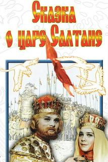 Pohádka o caru Saltánovi