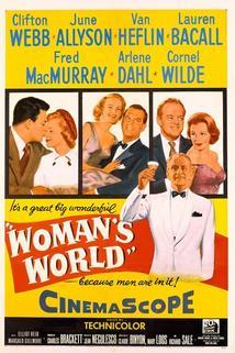 Woman's World  - Woman's World