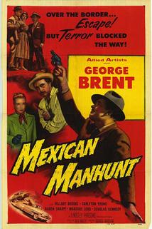 Mexican Manhunt
