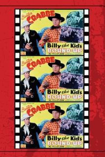 Billy the Kid's Round-up  - Billy the Kid's Round-up