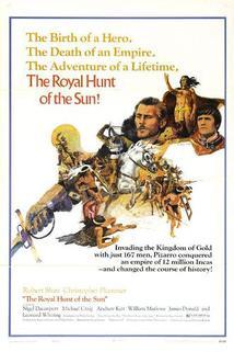 Královský hon za sluncem
