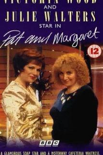 Pat and Margaret  - Pat and Margaret