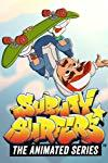 Subway Surfers: The Animated Series  - Subway Surfers: The Animated Series