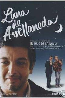 Měsíc z Avellanedy