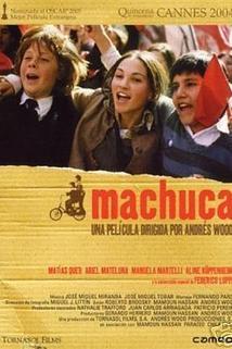 Machuca  - Machuca
