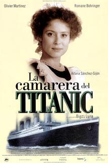 Femme de chambre du Titanic, La