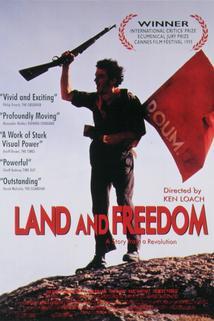 Země a svoboda
