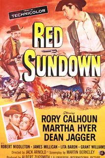 Red Sundown