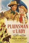 Plainsman and the Lady (1946)