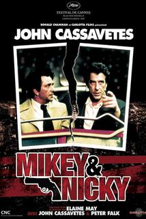 Mikey a Nicky  - Mikey and Nicky