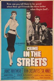 Crime in the Streets  - Crime in the Streets