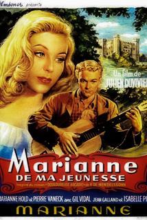Marianne, meine Jugendliebe