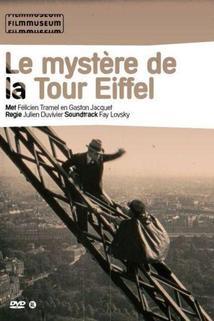 Mystère de la tour Eiffel, Le