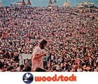 Plakát k filmu: Woodstock