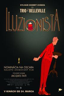 Plakát k filmu: Iluzionista
