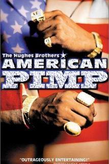 American Pimp  - American Pimp