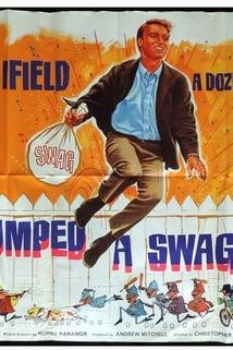 Up Jumped a Swagman  - Up Jumped a Swagman